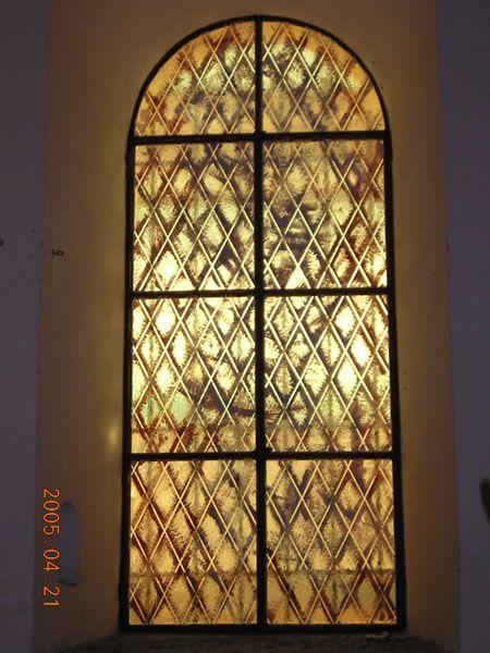 Chiese grigoletto glass technology - Vetri colorati per finestre ...