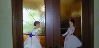 porte le danzatrici di Matisse